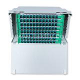 96 Core 144 Panneau de brassage à fibres optiques de base unité d'ODF