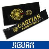 À prova de alta qualidade Etiqueta tecidos elegantes