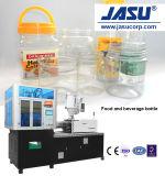 Einzelschrittautomatische Blasformen-Maschine für Haustier-Gläser