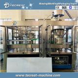 5aceso 10aceso a beber água mineral 3NO1 máquina de enchimento monobloco