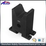 Части CNC машинного оборудования оборудования автоматизации алюминиевые