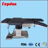 Cアーム互換性のある医学の運用病床(HFEOT99)
