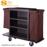 Hotel-Service-Karre/Haushaltung-Karre für Hotel-Reinigung (SITTY 99.7801C)