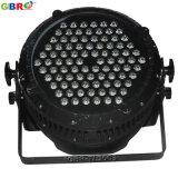Gbr-Tl9003 90X3wはLEDの同価の缶DMXの段階ライトを防水する