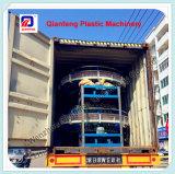 Высокое качество шесть Shuttle PP тканого пакет решений машины