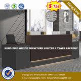 Pata metálica de color negro de mobiliario de oficina ejecutiva de la tabla (HX-8N1789)