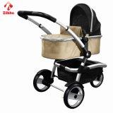 Carrinho de criança de bebê para T602 com frame +Two em um