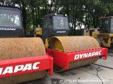 Il rullo compressore utilizzato di Dynapac Ca30d /Ca25D Ca251 sceglie il costipatore del timpano