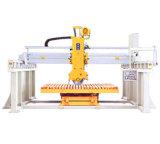 Ponte de Pedra Premium máquina de corte com corte em meia-esquadria