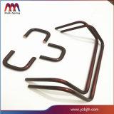 Processamento de cobre dos fabricantes da qualidade da mola personalizado