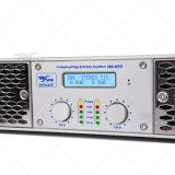 2X1500W RMS Poids léger Amplificateurs Audio professionnel haute puissance