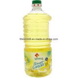 2-en-1 monobloque de aceite comestible Máquina de Llenado