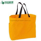 2017 L'utilisation quotidienne de l'épaule pratique un sac de shopping Polyester Bacs de plage