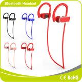 Écouteur sans fil d'Earhook Bluetooth de sport dynamique compétitif