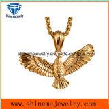 De mannelijke Tegenhanger van de Juwelen van het Staal van het Titanium van de Tegenhanger van de Adelaar (SPT6298)