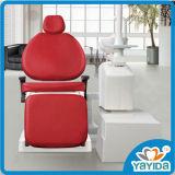 Do projeto novo profissional do equipamento da certificação cadeira dental portátil