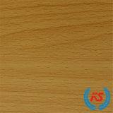 Qualitäts-Buchenholz-Korn-Melamin imprägniertes Papier für Möbel