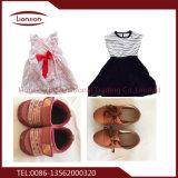 Смешанная упаковывая используемая одежда