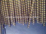 6黒2の銅の適用範囲が広いシャフト