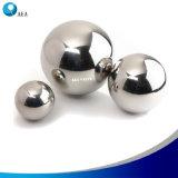 La precisión pequeña bola de metal o esfera