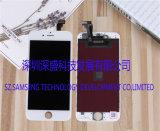 per la visualizzazione dell'affissione a cristalli liquidi del rimontaggio del telefono mobile di iPhone 6g ed il comitato di tocco