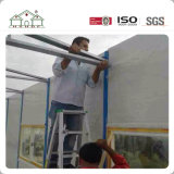 El OEM mantiene la casa prefabricada estándar australiana de la casa prefabricada de la estructura de acero
