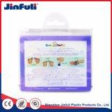 Plastikbriefpapier Belüftung-Beutel-Bleistift-Kasten