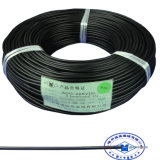20кв Agg силиконового каучука высокого напряжения постоянного тока не оплеткой провода