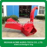 Fabrik-Export mechanisierte hölzerne Chipper Dieselmaschine mit großem Inhalt