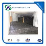 Comitato saldato PVC di rinforzo della rete metallica della maglia del calcestruzzo