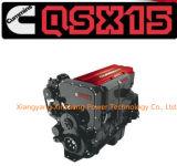Motor diesel de Cummins Qxs15 para el carro/la recolección/el omnibus de /Mine de la construcción