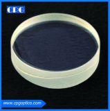Dia25mm Mgf2 que cubre las lentes acromáticas negativas ópticas