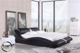 Самомоднейшая французская домашняя кровать размера ферзя пользы