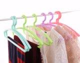 Kleid-starke Stichprobenplan-Plastikaufhängung für Oberes