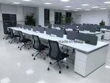 Современный офис Furniutre линейных офисной рабочей станции управления администратора