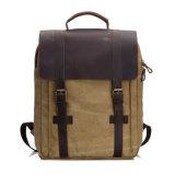 二重肩ビジネスラップトップ・コンピュータのバックパック袋