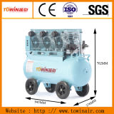 Low Noise Easy to Move Dental Oil-Free Air Compressor (TW5503)