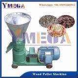 中国の上の製造業者の高性能の木製の餌の工場装置