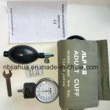 Tipo aneróide da palma do Sphygmomanometer
