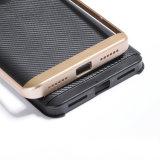 Чернь примечания Xiaomi 4A 4X аргументы за телефона PC волокна TPU углерода