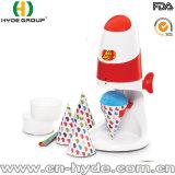 Taza de papel disponible del cono de helado de 4.5 onzas