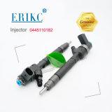 Injecteur 0 d'unité de 0445110182 Bosch 445 110 injecteur courant de longeron de 182 essences pour le détour