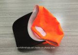 O melhor boné de beisebol da promoção do preço, chapéu feito sob encomenda do painel do bordado 6