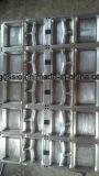 Muffa di alluminio Thermoforming della plastica di alimento di PS della piastrina generatrice di schiuma del contenitore