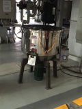 Mezclador vertical para la pelotilla de mezcla