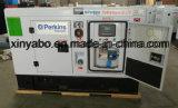 Lista diesel di prezzi dell'alternatore del generatore con il motore BRITANNICO 100kVA di marca