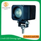 Luz del trabajo de Hanma LED de la luz del trabajo de Hml-0810 10W LED para los carros Vehiles