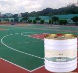 Lack des nicht giftiger niedriger Geruch-Acrylepoxidfußboden-3D mit niedrigem Preis