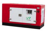 Groupe électrogène diesel de GF3/40kw Yanmar avec insonorisé