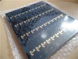 4つの層の銅の黒いカラーの多層PCB中間Tg